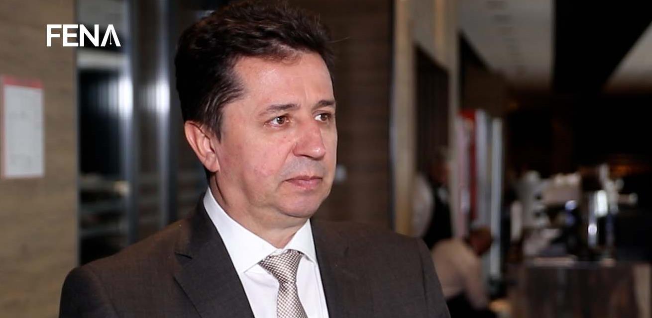 Mirsad Zaimović