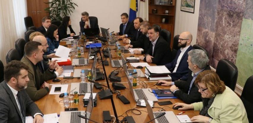 Vlada KS dala saglasnost za kupoprodaju nekretnine vlasništvo G-Petrola