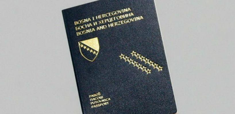Nanić: Od danas normalizacija u izradi pasoša