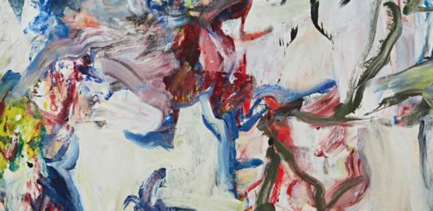 Slika Wilhelma De Kooninga prodata za 30 miliona dolara