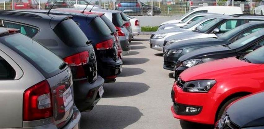 Udruženje zastupnika i trgovaca automobilima traži od nadležnih da se oglase