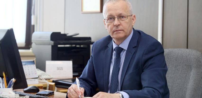 Novi direktor Privredne komore RS je Pero Ćorić