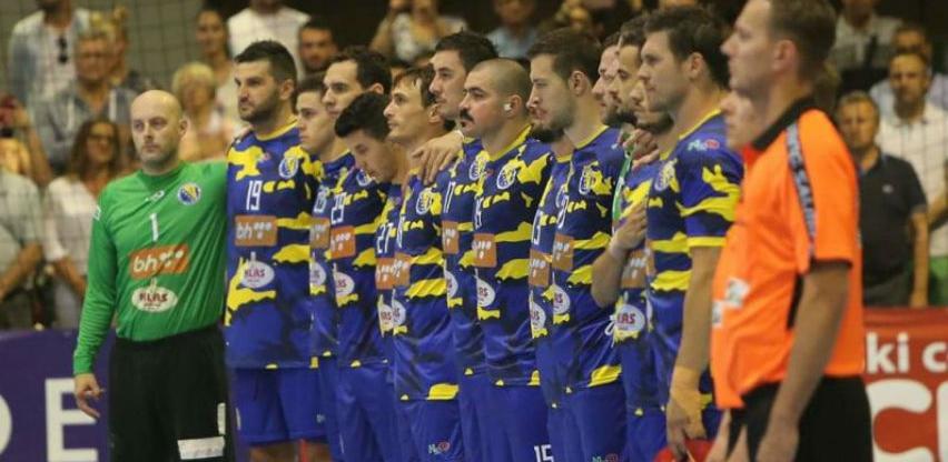 Rukometaši Bosne i Hercegovine izborili plasman na Evropsko prvenstvo
