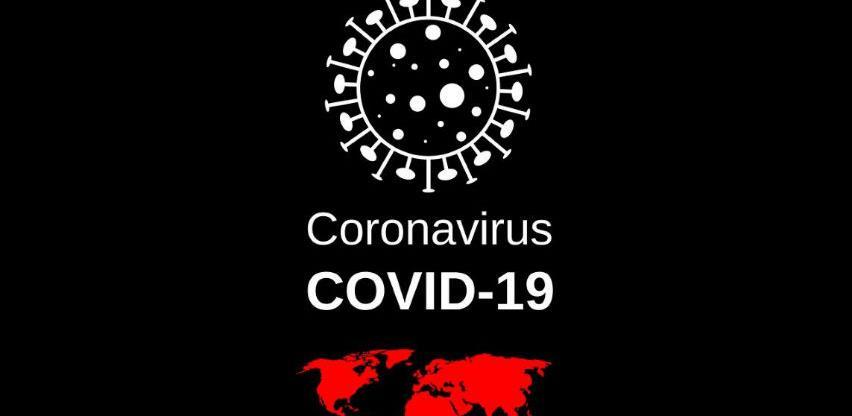 Potvrđen 25. slučaj zaraze koronavirusom u BiH