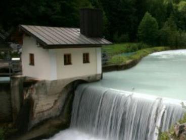 SBK: Prikupljaju se ponude za izgradnju mini hidroelektrana