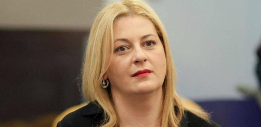 Novinarka Kristina Ljevak trebala bi biti nova direktorica TVSA