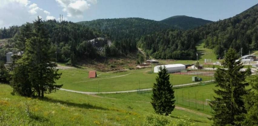 Vlada KS planira investirati 3,5 miliona KM u Bjelašnicu i Igman