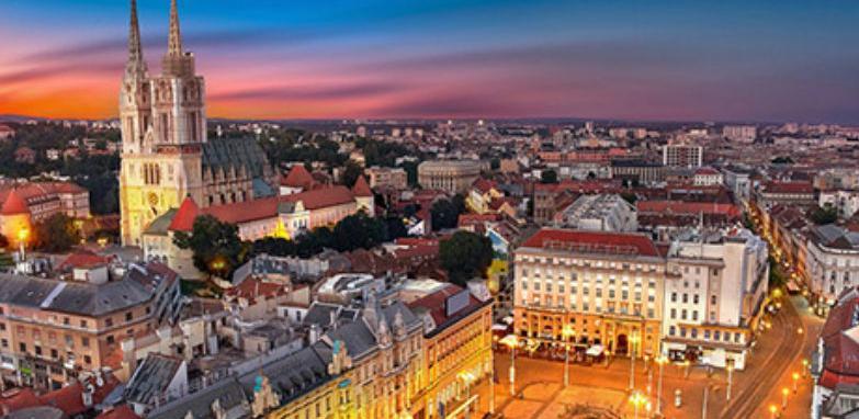 """Arapi u Hrvatskoj grade """"Novi Zagreb"""" vrijedan pola milijarde eura"""