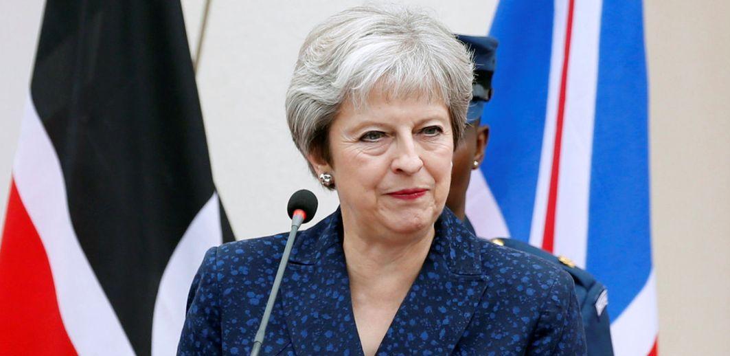 Britanski laburisti žele izbore ako May ne dobije potporu za dogovor o Brexitu