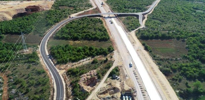 BiH dobija novih 18 kilometara autoceste
