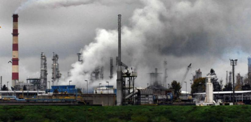 Rafinerija Brod bit će priključena na hrvatski plinovod