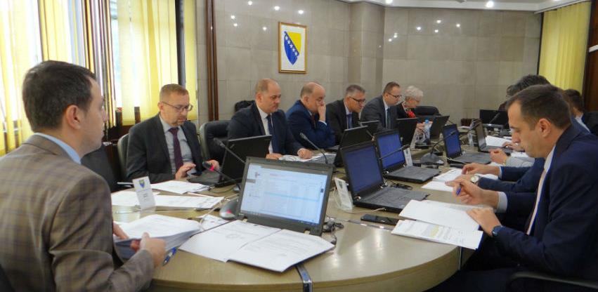 Milion KM za prvu fazu rekonstrukcije ceste Zenica - Arnauti