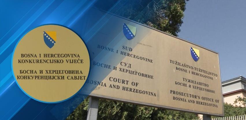 Sud BiH ukinuo samovolju Konkurencijskog vijeća