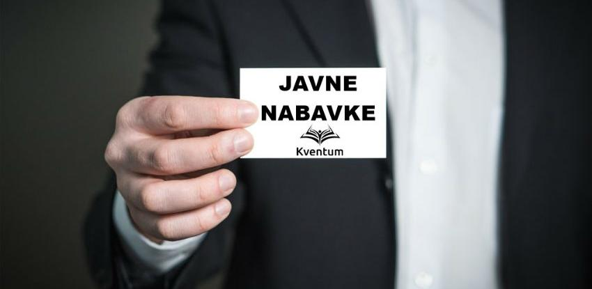 Kventum seminar: Javne nabavke u BiH