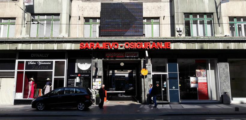 Sarajevo osiguranje otvara poslovnicu u Srebrenici