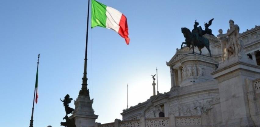 Italija ne prihvaća uvjete za dodjelu novca iz europskog fonda