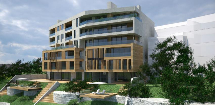 Cesar's Residence gradi zgradu sa zatvorenim bazenom vrijednu 7 miliona KM