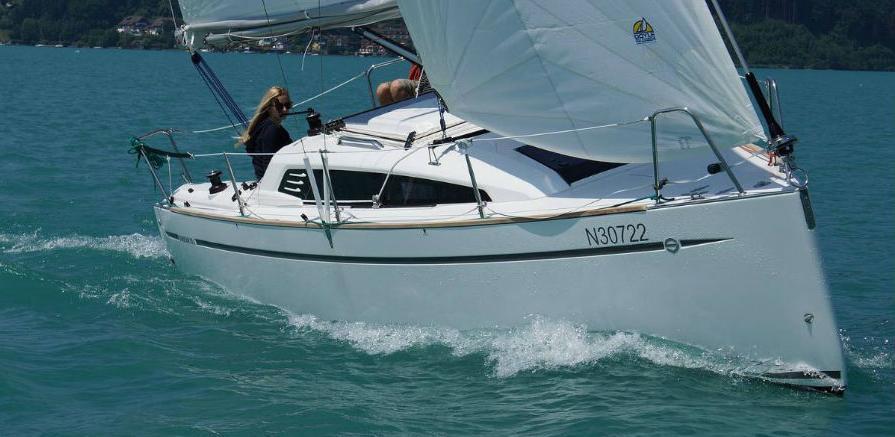 Pod Majevicom proizvode jahte i čamce za jet-set