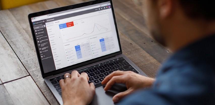 Interaktivni seminar: Google Ads najmoćniji alat online oglašavanja