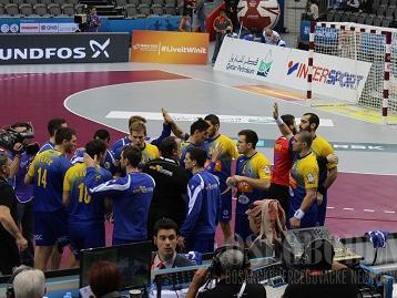 Zmajevi protiv Tunisa igraju za drugi krug: Sve ili ništa!
