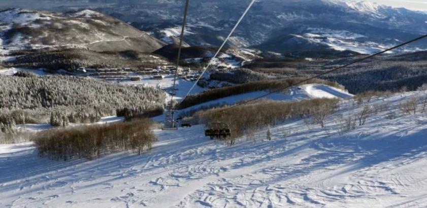Znatno strožije epidemiološke mjere na skijalištima