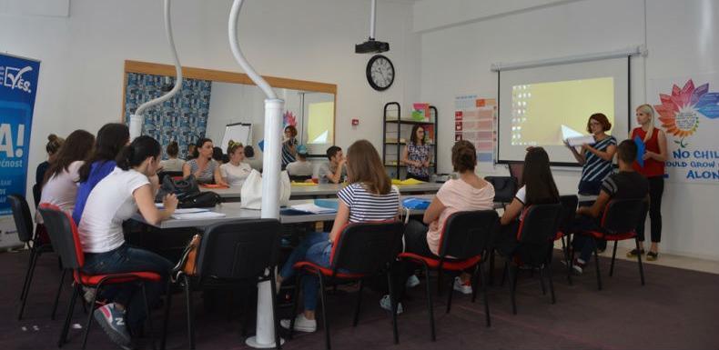 Ljetna škola YES programa pokazala se kao pravi potez