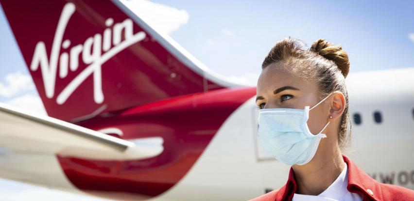 Virgin Atlantic otpušta još 1.150 radnika