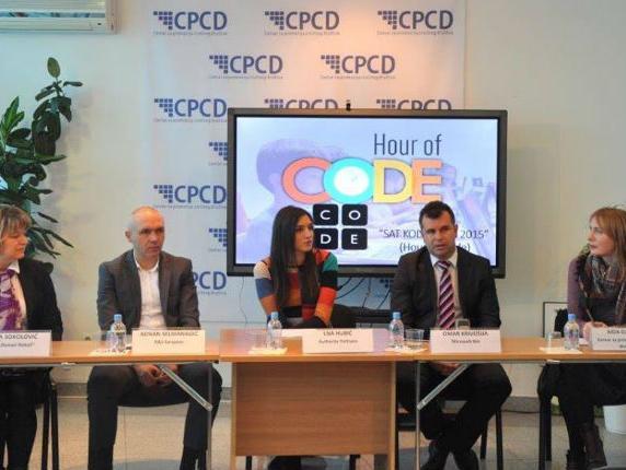"""Više od 20.000 mladih učestvovat će u akciji """"Sat kodiranja 2015"""""""