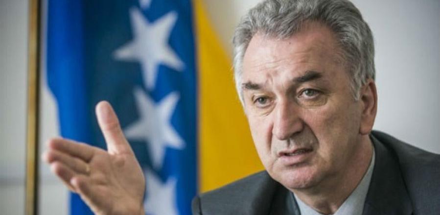 Šarović: Domaća proizvodnja se ne štiti na granici