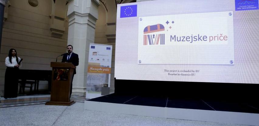 Grad Sarajevo i EU osigurali više od 900.000 KM za deset muzeja u BiH i Srbiji