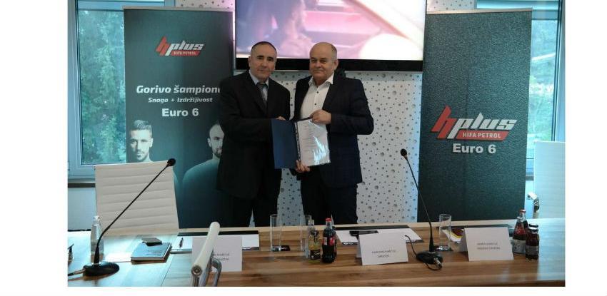 Hifa Petrol 2018. ostvarila rast prihoda od preko 24 %, u planu nove investicije