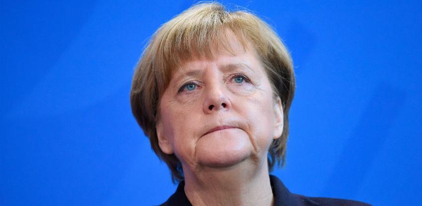 Merkel: Njemačka mora preuzeti veću odgovornost u svijetu