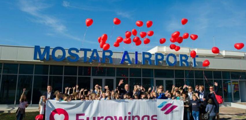 Tri njemačka grada bit će zračnom linijom povezana s Hercegovinom