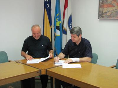 Stvaranje povoljnijeg poslovnog okruženja u Tuzlanskom kantonu