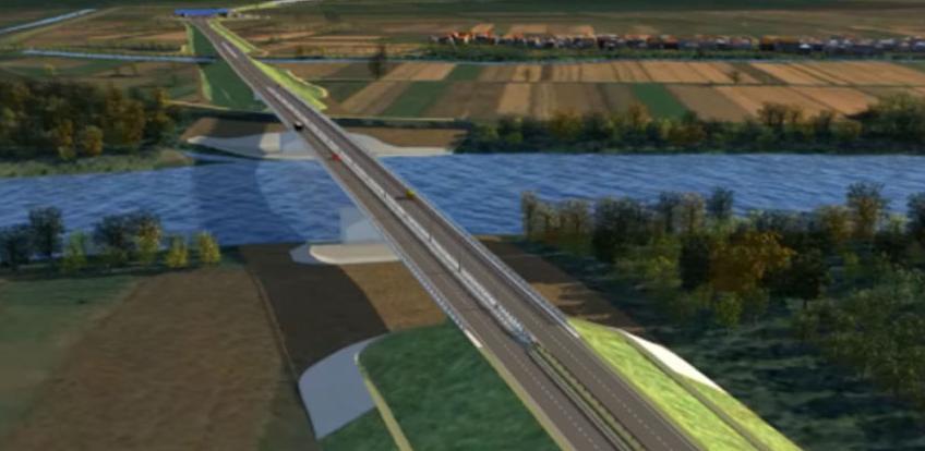 Za izgradnju mosta na Savi u Gradišci stigle tri ponude