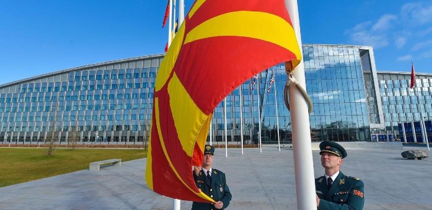 Šta je Sjeverna Makedonija dobila od članstva u NATO?