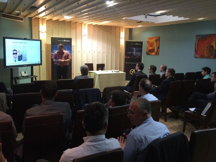Recro-Net prezentovao najnovija rješenja u oblasti zaštite podataka