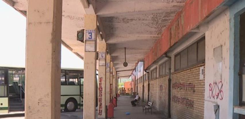 Počela rekonstrukcija autobuske stanice u Novom Gradu