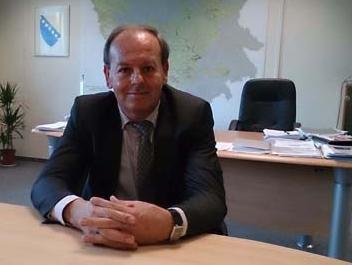 Safet Harbinja: Za zaštitu okoliša otvoreni su fondovi Evropske unije