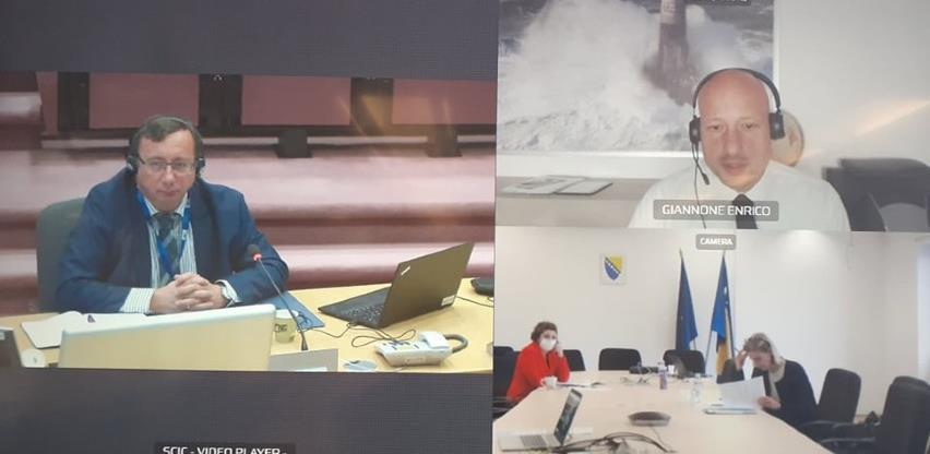 Pandemija COVID-19 dovela do pada ekonomske aktivnosti u BiH