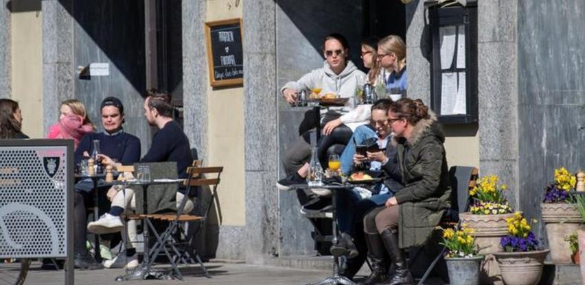 Na Balkanu nastavljaju popuštati mjere