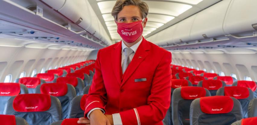 Austrija ukida zabranu letova iz BiH, ali i iz većine zemalja s Balkana