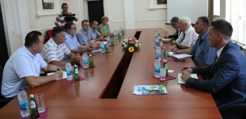 Velika Kladuša i Derventa zajedno u projektu prekogranične saradnje