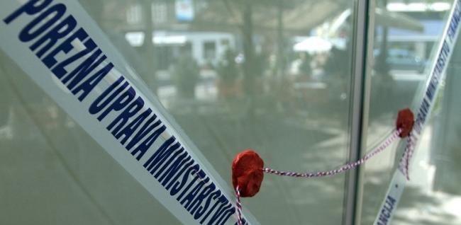 Inspektori u FBiH u jednom danu otkrili 59 neprijavljenih radnika