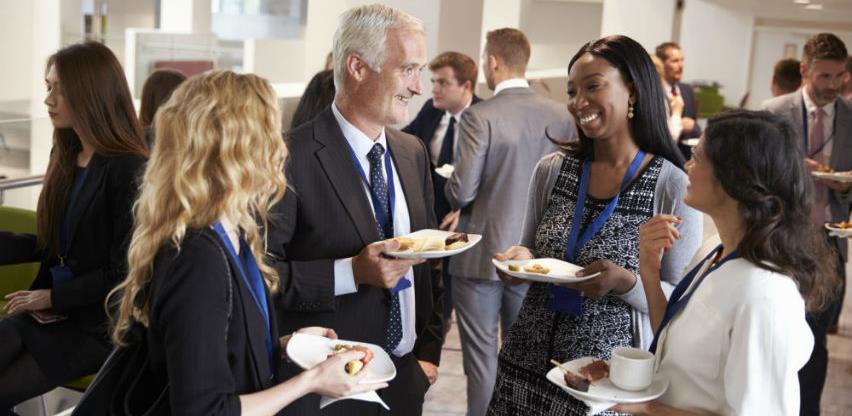 Networking - izgradite snažne poslovne veze