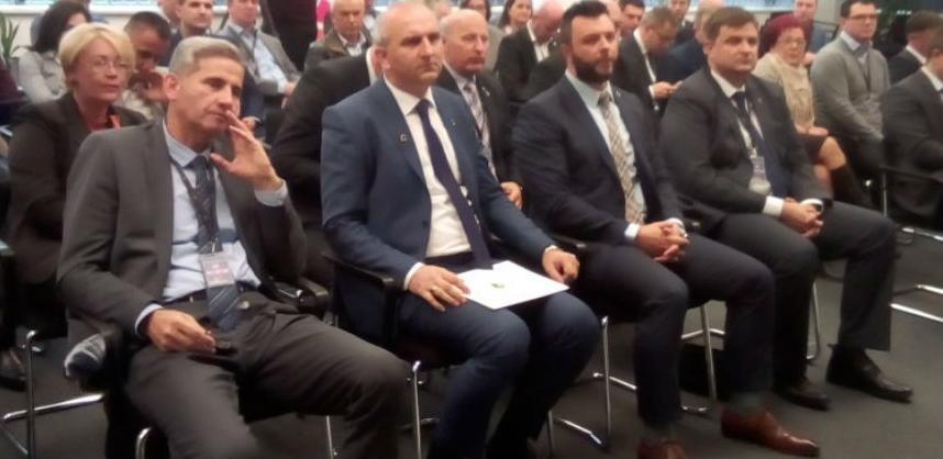 Projekt MEG - Tešanj, Sanski Most i Žepče najuspješnije općine u BiH