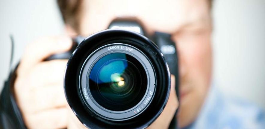 Besplatna škola fotografije i video zapisa na IUS Life