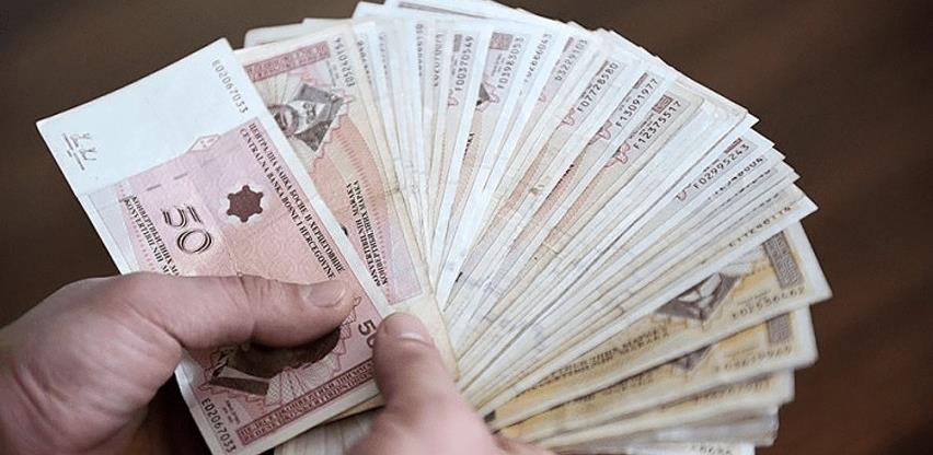 Vlada RS: Za povećanje plata radnika 2,5 miliona KM