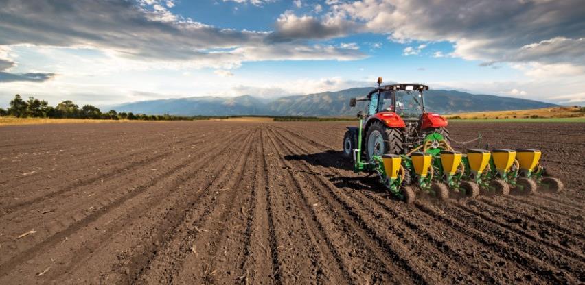 Za kapitalne investicije u poljoprivredi oko 14 miliona KM