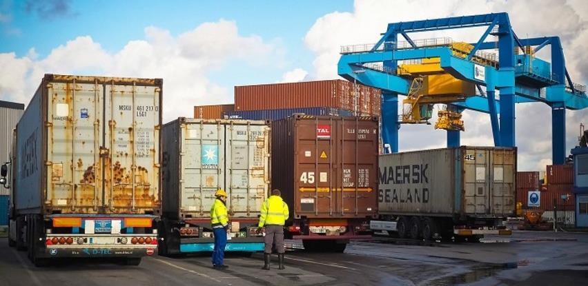 U prvom kvartalu bh. izvoz smanjen za 5,2 odsto